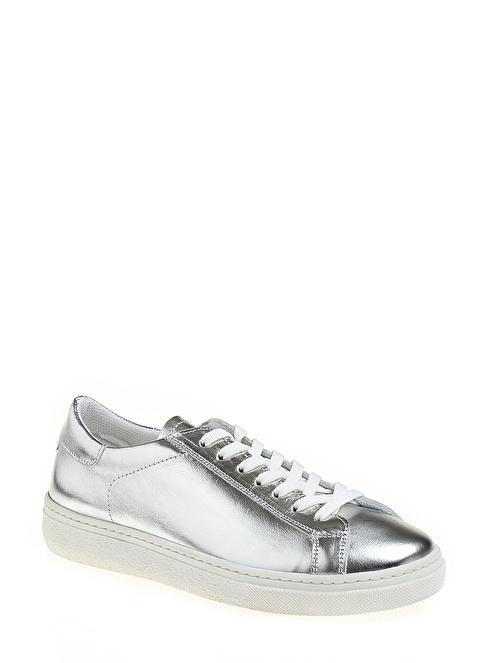 Beymen Studio Lifestyle Ayakkabı Gümüş